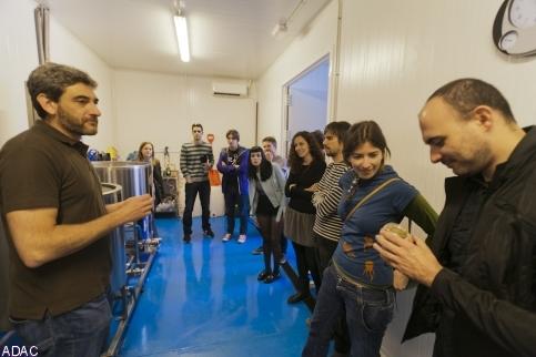 ADAC pone a disposición de emprendedores y pymes más de 1,3 millones de euros
