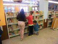 Abierto el plazo para apuntarse a alguna de las actividades que la biblioteca de Guadalajara organiza este verano