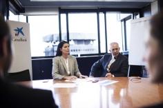 CaixaBank impulsa el Premio Mujer Empresaria para reconocer a la mujer directiva