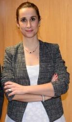 Carolina Salvatierra es la nueva directora de El Corte Inglés