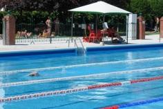 Cs Guadalajara reconoce mejoras en la piscina de San Roque pero pide mantenimiento, bar y servicio de préstamo de libros
