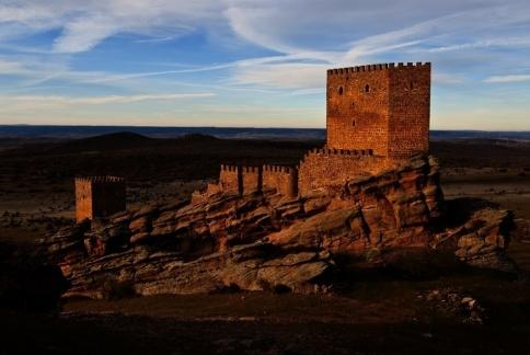 El castillo de Zafra quintuplica sus visitas internacionales gracias a 'Juego de Tronos'