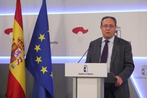 El Gobierno regional prevé aprobar los presupuestos de 2017 el próximo 31 de agosto