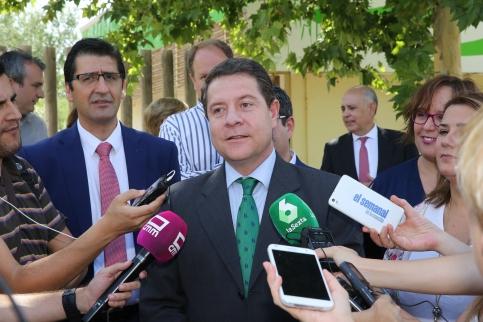 """""""Con la aprobación de los Presupuestos queremos recuperar el paso acelerado que llevábamos de reconstrucción"""""""