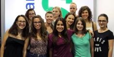 Estudiantes de Medicina de ocho países conocen la sanidad pública de Castilla-La Mancha