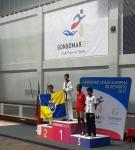 El alcarreño Mario Calisto, campeón de Portugal