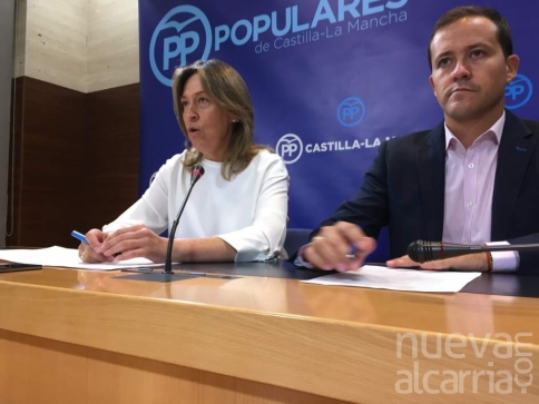 Guarinos señala que Castilla-La Mancha no puede convertirse en el experimento de Page y Podemos