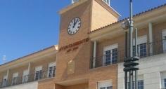 El alcalde de Cabanillas denuncia el