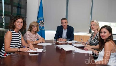 El Servicio de Psicología Aplicada de Guadalajara se reforzará en septiembre con la incorporación de un nuevo profesional