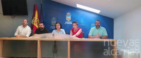 La oposición y la ARMH cuestionan la decisión del Ayuntamietno de cobrar por la exhumación de Timoteo Mendieta
