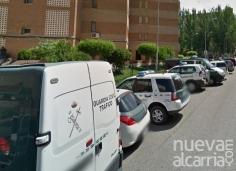 La Guardia Civil detiene a los presuntos atracadores de una sucursal bancaria de Cabanillas