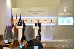 El Gobierno regional destina 17,2 millones de euros para Ayuda a Domicilio en municipios de zonas PRAS
