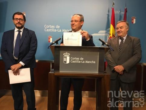 Los nuevos presupuestos de CLM para este año ascienden a 8.941 millones de euros, 21 más que el proyecto fallido