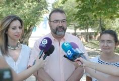 El PSOE critica el