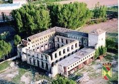 Ponen a la venta el monasterio de Sopetrán por una cantidad entre ocho y 10 millones