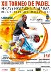 El Torneo de Pádel de Ferias llega a su XII edición