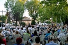 Azuqueca celebra el Día de los Abuelos y Abuelas este fin de semana