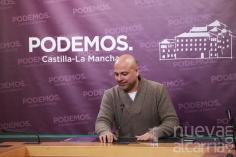 La consulta de Podemos sobre la entrada al Gobierno CLM arranca este viernes y durará tres días