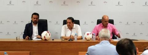 La Copa regional apostará por el juego limpio