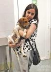 Los 6 cachorros rescatados de un contenedor en Cabanillas, adoptados en solo 20 días