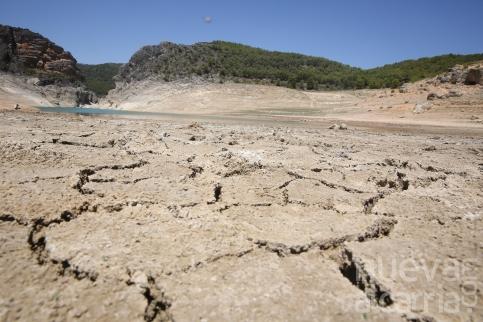 Murcia pide a Medio Ambiente contar con nuevos trasvases para poner fin a la falta de recursos en la región