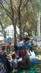 ACCEM comienza a valorar los expedientes e informes sociales de los refugiados sirios reubicados en Guadalajara