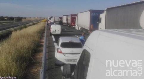 La operación salida dejará 233.000 viajes en Guadalajara