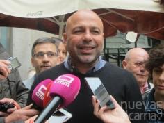 García Molina dimite como diputado regional