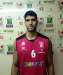 El alero venezolano Luis Varela renueva una temporada más con Isover Basket Azuqueca