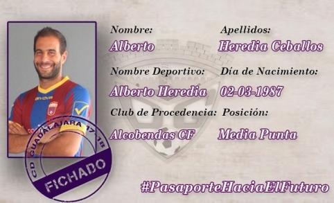 El Depor oficializa el fichaje de Valverde y anuncia el de Heredia