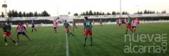 Marchamalo, Azuqueca y Deportivo ultiman sus pretemporadas