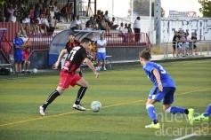 El Azuqueca pierde ante el Getafe B y renueva a Roberto Izquierdo