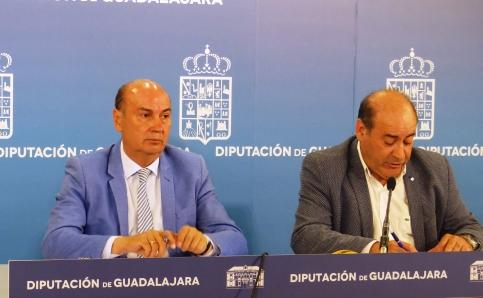 La Diputación ha atendido a una treintena de pueblos con cisternas en 2017
