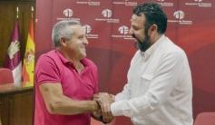La Casa de Extremadura recibe el apoyo del Ayuntamiento de Azuqueca