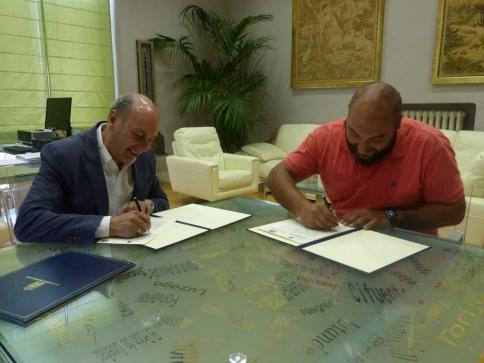 El Alcarreño de Salvamento recibirá 16.000 euros de la Diputación