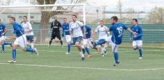 La Primera Autonómica tendrá siete equipos de Guadalajara