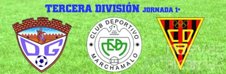 El derbi del San Miguel abre la nueva e incierta temporada en Tercera División