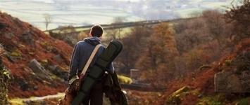 El lunes arranca la media veda de caza en C-LM y se podrán cazar codornices, tórtolas y torcaces