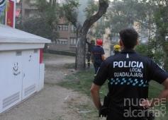 Nuevas oposiciones para cubrir siete plazas de policía local en la capital