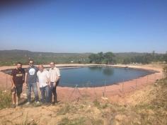 Aumentan los puntos de carga de agua para la extinción de incendios en Guadalajara