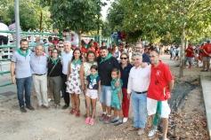 La Junta invertirá 164.000 euros en arreglar dos kilómetros de la CM-1002 en Marchamalo
