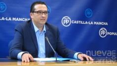 PP alerta de que con la modificación de la LOTAU el Gobierno de C-LM quiere
