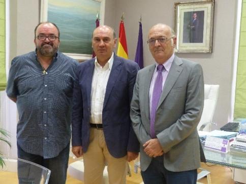 Isover y Lujisa recibirán 3.700 euros de la Diputación