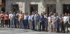 Román participará en la manifiestación de Barcelona de este sábado