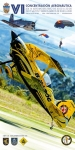 El Festival de Aeromodelismo se celebrará el domingo, 17 de septiembre, en Castillejos