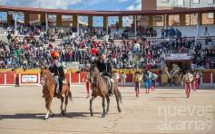 'Garboso' abrirá la Feria de la Antigua 2017