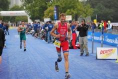 El alcarreño Dani Molina, campeón del Mundo en Rotterdam