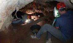 Descubiertos en Tamajón los restos más antiguos de Homo sapiens en la Meseta