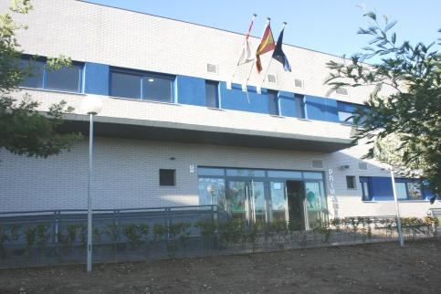 Salen a licitación las obras del gimnasio de La Muñeca por 314.145 euros