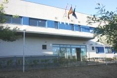 Mañana se publica la licitación del gimnasio de La Muñeca por 314.145 euros